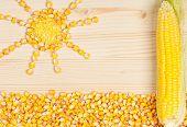Crude Corn