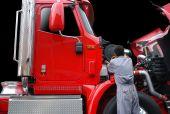Reparación de camiones