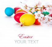 pic of egg whites  - Easter - JPG