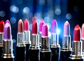 picture of lipstick  - Lipstick - JPG