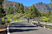 Gran Canaria Road