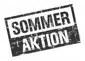 Stamp Of Summer Offer In Black
