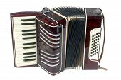 Small Student Accordion