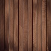 foto of red siding  - Vector wood plank - JPG