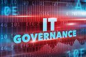 IT Governance concept