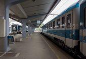 Maribor Train Station