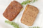 Finnish bread