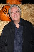 LOS ANGELES - OCT 4:  Michael Harney at the RISE of the Jack O'Lanterns at Descanso Gardens on October 4, 2014 in La Canada Flintridge, CA