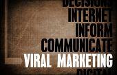 Viral Marketing Core Principles as a Concept