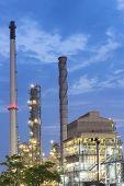 Petroleum Oil Industrial