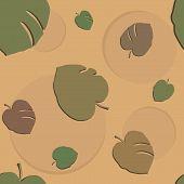 Wallpaper Autumn Leaves