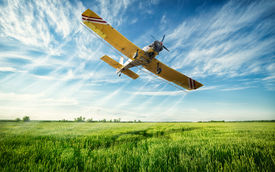stock photo of toxic substance  - Agriculture - JPG