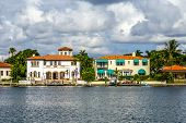 Villas At The Canal In Miami, Usa