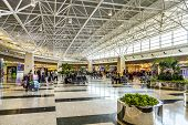 Car Rental Service At Miami International Airport