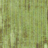 Old antique texture - perfect background with space for your text or image. With different color patterns: brown; gray; green