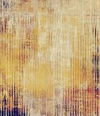 Grunge retro texture, elegant old-style background. With different color patterns: yellow (beige); brown; gray; purple (violet)