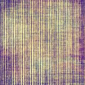 Vintage old texture for background. With different color patterns: yellow (beige); gray; purple (violet)