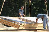 Construction Home Site 2