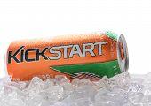 Kickstart On Ice