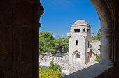 Church At Ialyssos