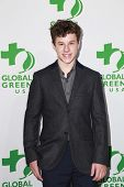 LOS ANGELES - FEB 18:  Nolan Gould at the Global Green USA's 12th Annual Pre-Oscar Party at a Avalon on February 18, 2015 in Los Angeles, CA