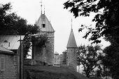Citadel, Historical Defense Buildings