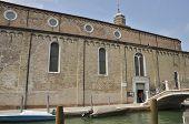 San Pietro Martire Church