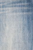 pic of denim jeans  - Denim fabric texture and  jeans fabric background - JPG