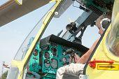 image of helicopters  - Tyumen - JPG