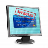 Approved Credit