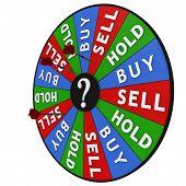 Stock Picker Decision Tool