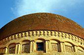 Brick Dome
