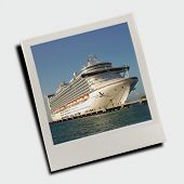 Luxurious Cruise Vacation