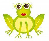 Girl Frog
