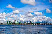 Klaipeda Harbour
