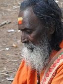 Sadhu Gives Advice