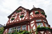 Altes Haus (Old House), Bacharach, Germany