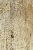 Vintage Rustic Closeup Of Wooden On White Background. Wooden Texture, Empty Wood Background. Natural poster