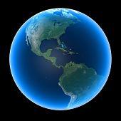Planetenerde - Amerika