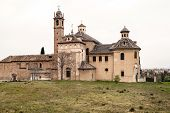 picture of carthusian  - Carthusian Monastery located in the Spanish province of Granada - JPG