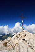Dolomites - Rosetta Peak