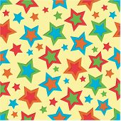 Bright Stars Background