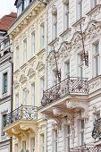 Karlovy Vary (Carlsbad), Czech Republic