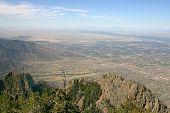 Albuquerque Panorama