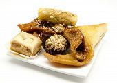 Arab sweets