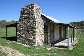 Old Stockmans Hut