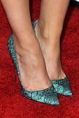 LOS ANGELES - JUN 21:  Mila Kunis arrives at the