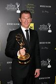 LOS ANGELES - JUN 23:  Bobby Flay in the Press Room of the 2012 Daytime Emmy Awards at Beverly Hilto