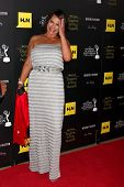 LOS ANGELES - JUN 23:  Crystal Chappell arrives at the 2012 Daytime Emmy Awards at Beverly Hilton Ho