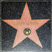 Sonny & Chers Star On Hollywood Walk Of Fame